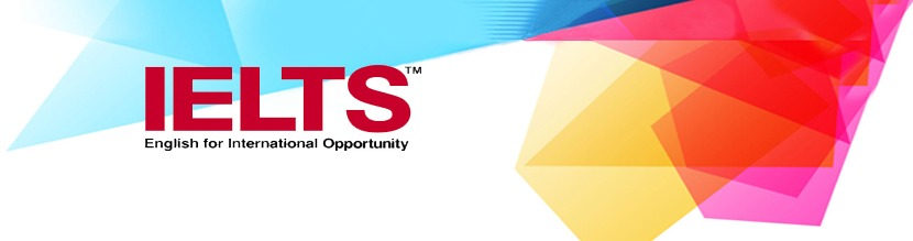 Why Take the IELTS exam?