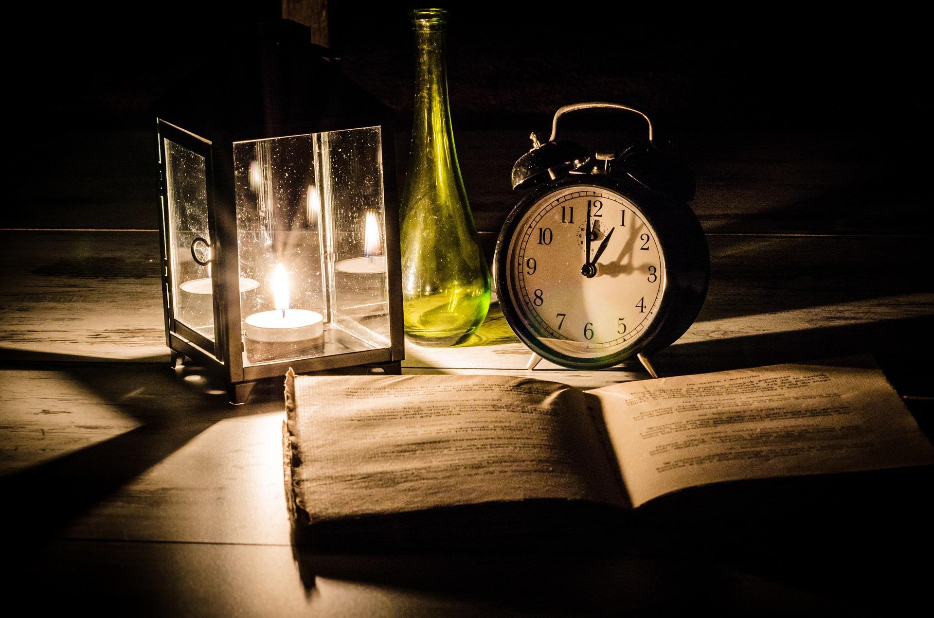 Debunking Study Myths
