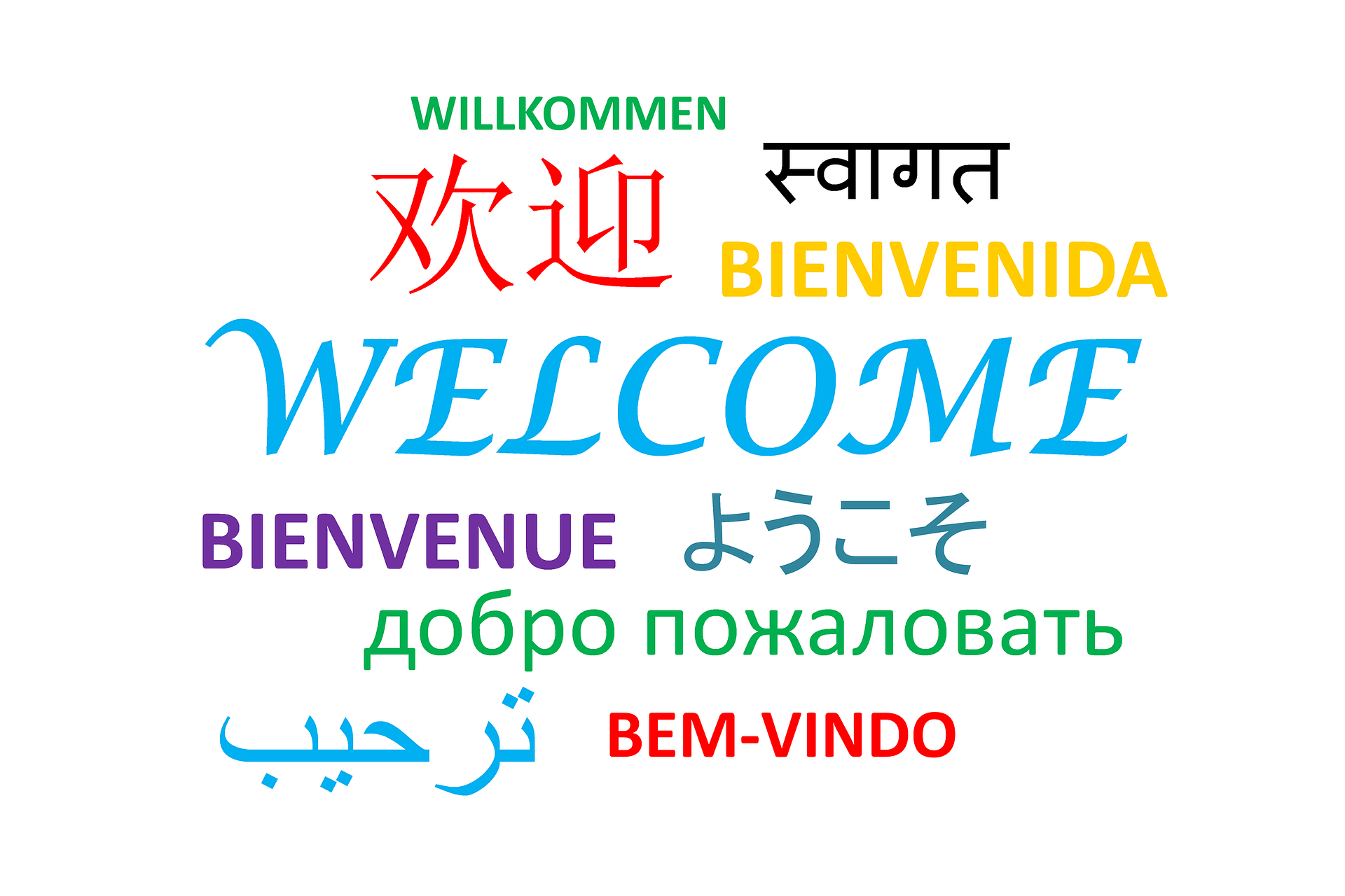 5 Tips to Learning a New Language