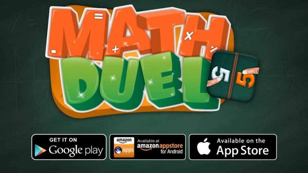 Math Duel 2