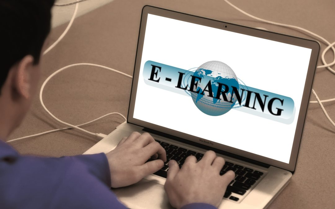Online Learning Is The Future