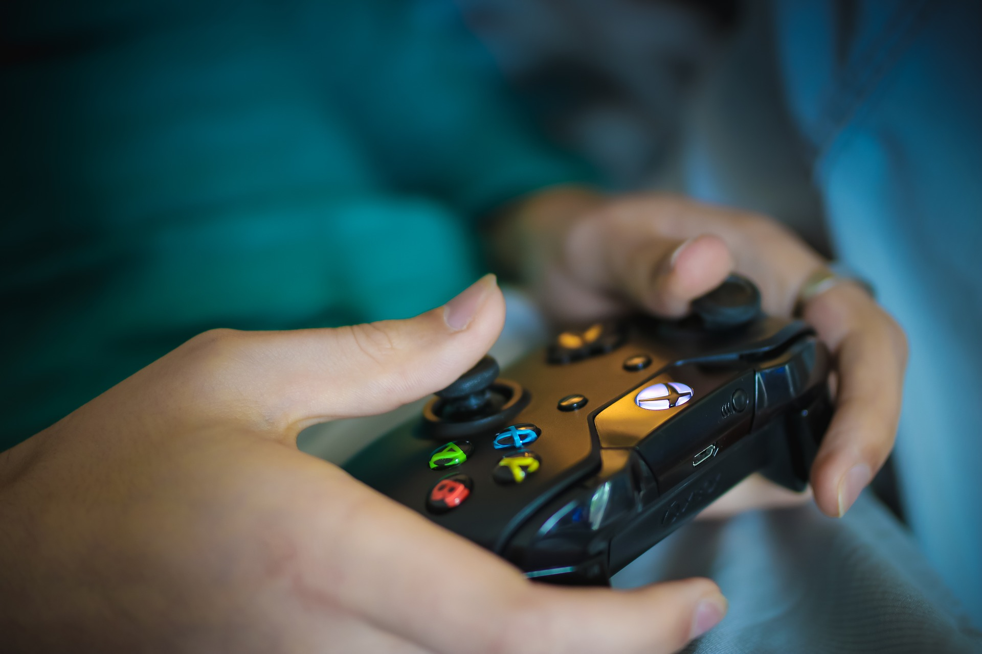 Can video games be the new teacher?