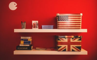 American English vs. British English: What's the difference?