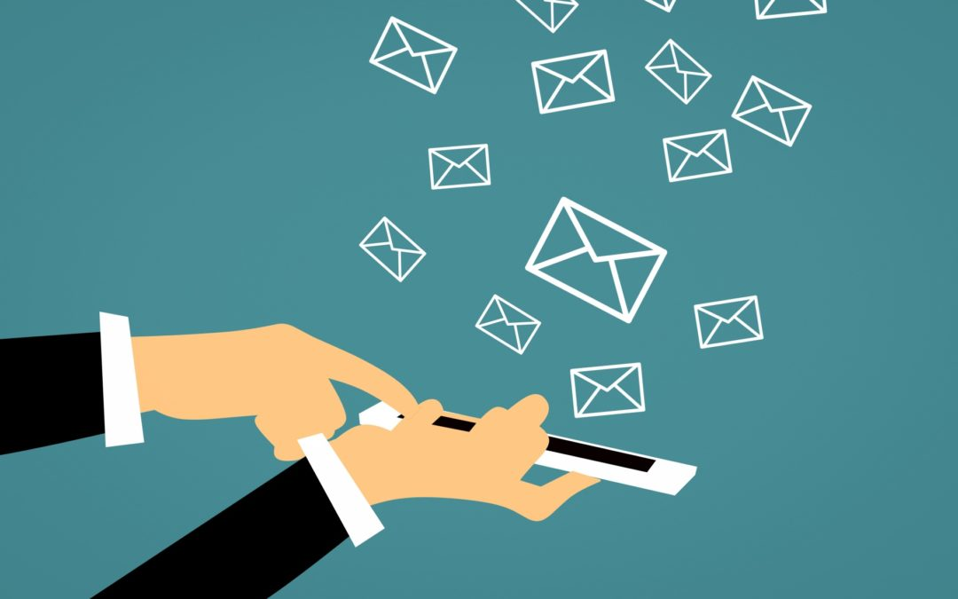 Basic Email Etiquette: Things to Remember Before Sending That Email